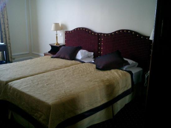 Zdjęcie Hotel Lotti Paris