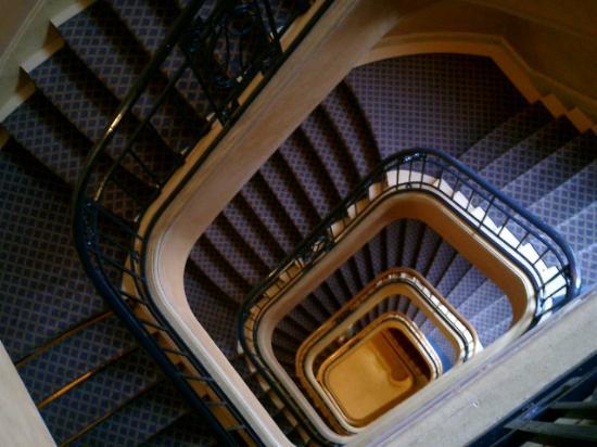Foto de Hotel Lotti Paris