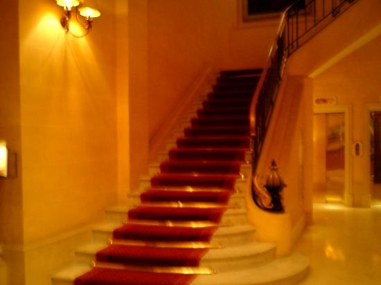 Bilde fra Hotel Lotti Paris