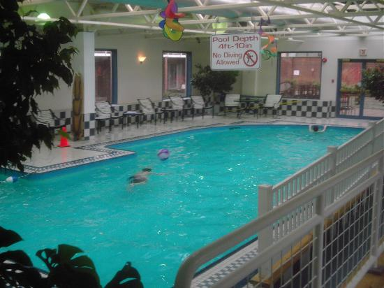Cheap Hotel Rooms In Saint John Nb Canada