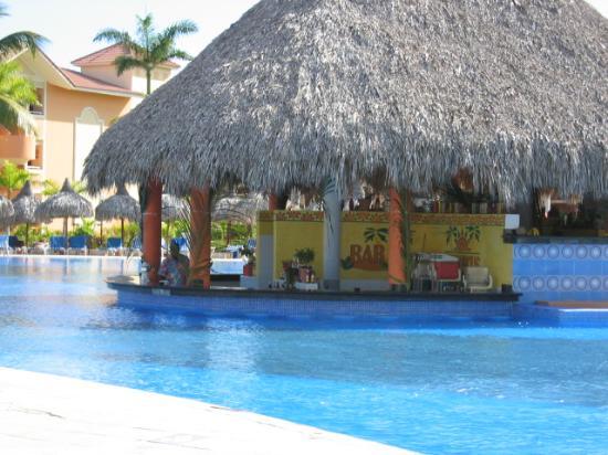 Grand Bahia Principe Bavaro: Paradise!
