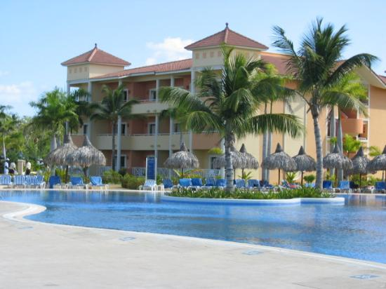 Grand Bahia Principe Bavaro Photo