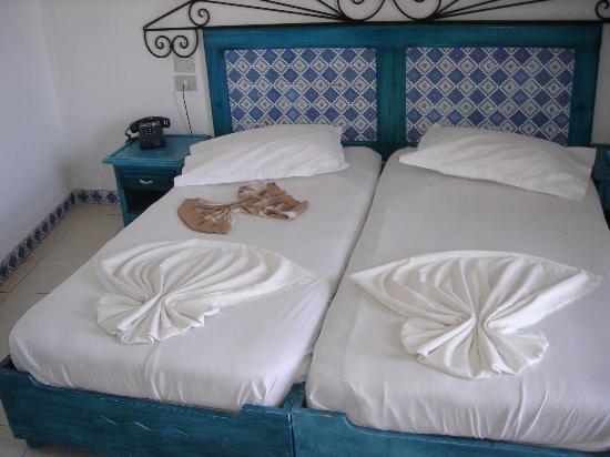 Kaiser Hotel : Our room in Kaiser -hotel