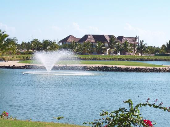 ‪La Cana Golf Course‬