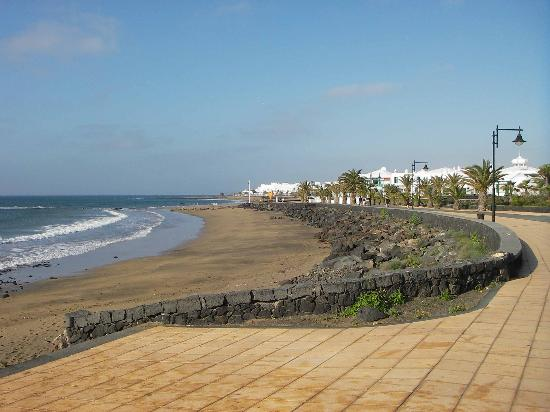 Playa Pocillos Apartments Photo