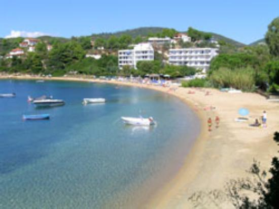 Kolios Beach Seaview Studios صورة فوتوغرافية