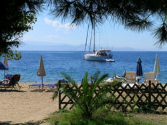Kolios Beach Seaview Studios-bild