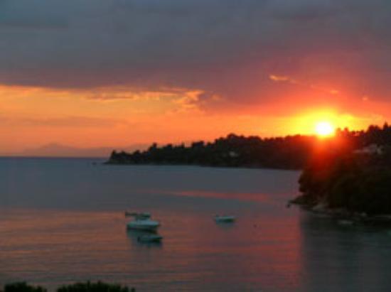 Zdjęcie Kolios Beach Seaview Studios