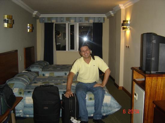 Hotel El Conquistador : Cuartos Confortables (josé)