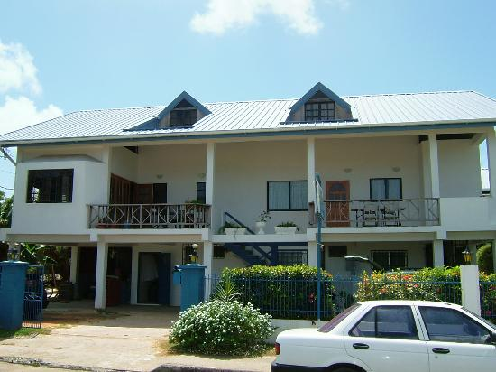Foto de Bananaquit Apartments