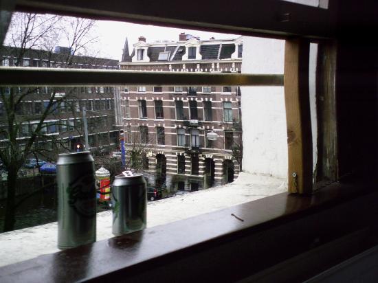Marnix Hotel: hotel view