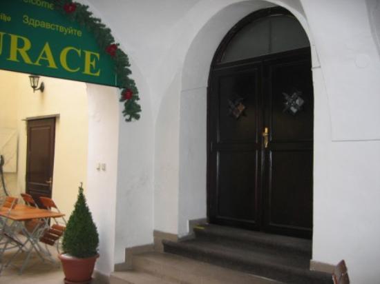Imagen de Hotel King George
