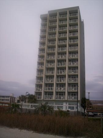 Photo of Sea Dip Motel And Condos Myrtle Beach