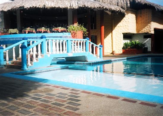 Foto de hotel puerta del sol playa el agua playa el agua for Puerta de sol margarita