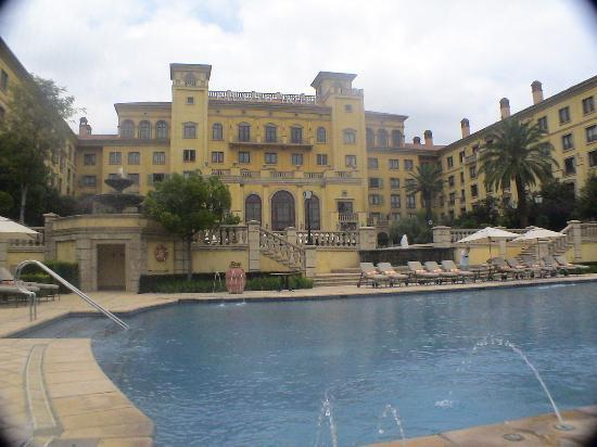The Palazzo Montecasino: my No1 choice hotel
