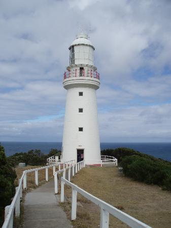 Apollo Bay, Australia: Cape Otway Lightstation