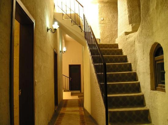 Guven Cave Hotel Photo
