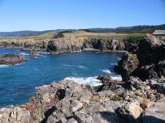 Sea Ranch Lodge: Sea Ranch Shoreline North