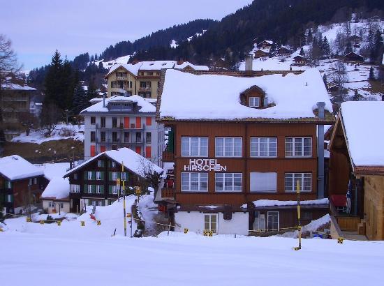 Hotel Hirschen Photo