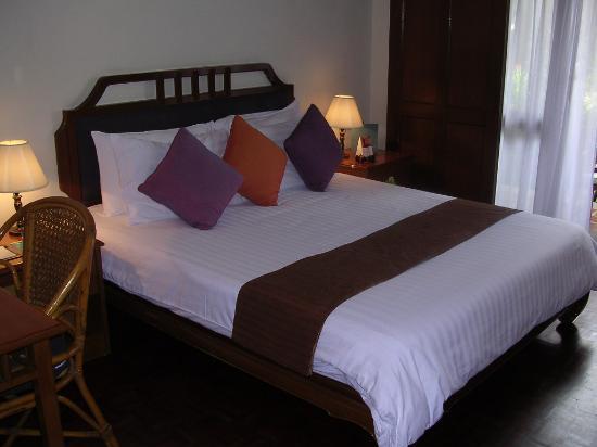 Amari Koh Samui: Bedroom