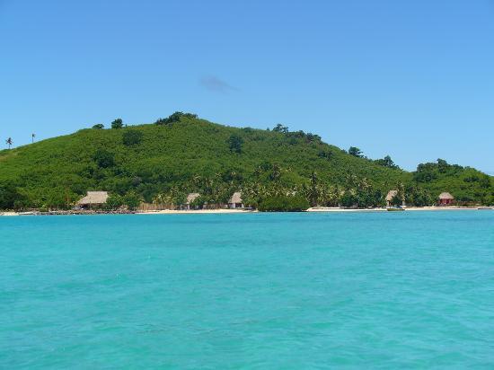 Navutu Stars Fiji Hotel & Resort: Navutu Stars!