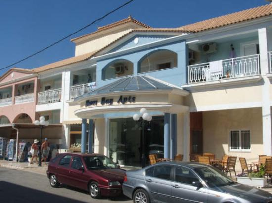 ‪‪Planos Bay Hotel‬: Planos Bay Apartments‬