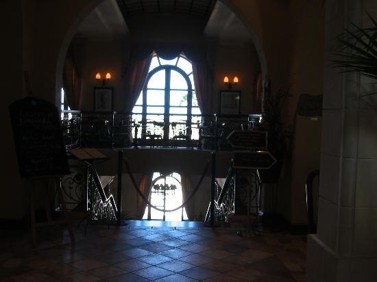 Kempinski Hotel San Lawrenz: Lobby