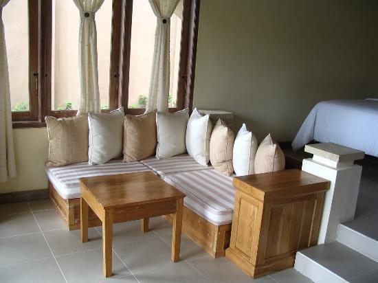 Tegal Sari: Room 19