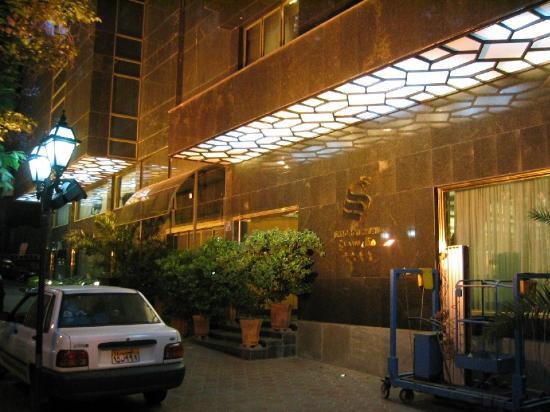 Photo of Simorgh Hotel Tehran