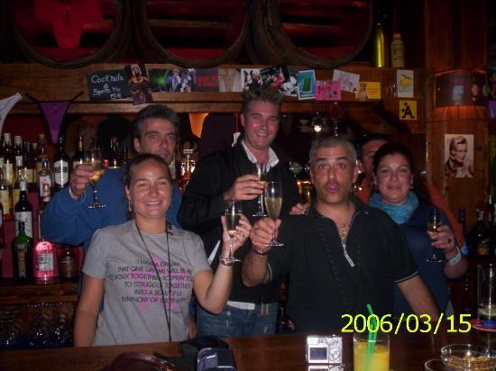 Mo vita Disco Bar