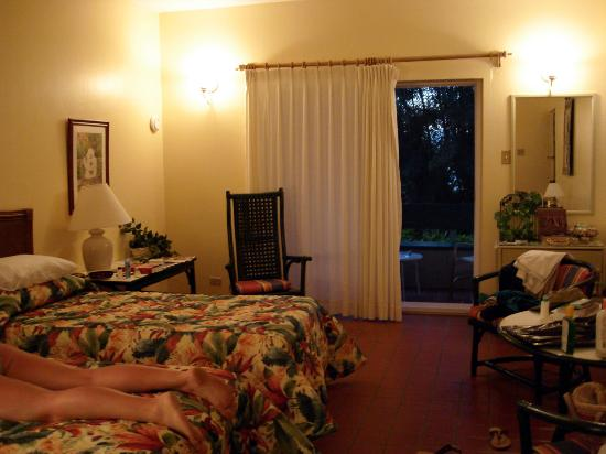 Sugar Mill Hotel: Our room