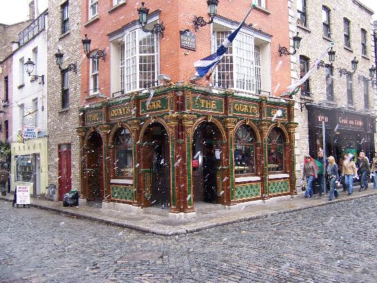 Paramount Hotel Temple Bar 사진