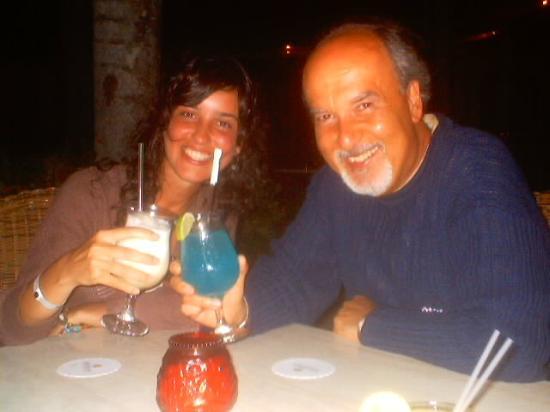 Grand Bahia Principe Bavaro: Más tragos