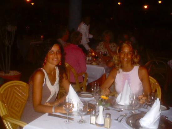 Grand Bahia Principe Bavaro: Restaurant El Charro