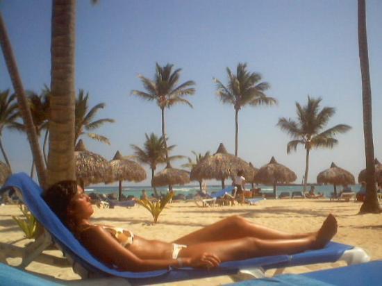 Grand Bahia Principe Bavaro: Relax total