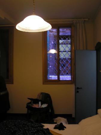 Hotel Diana: Room 101