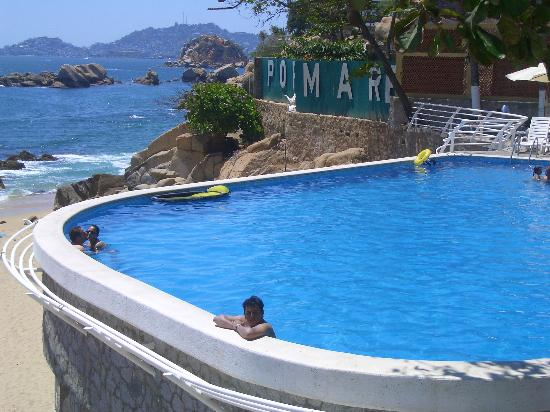 Holiday Inn Resort Acapulco: Nice, relaxing pool