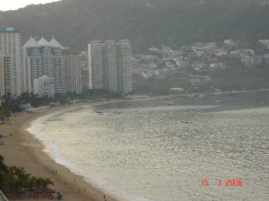 Elcano Hotel: Bay View