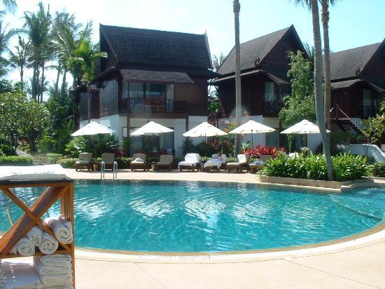 Amari Koh Samui: Pool View