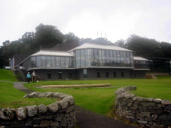 Dundarach Hotel: the fishing is here