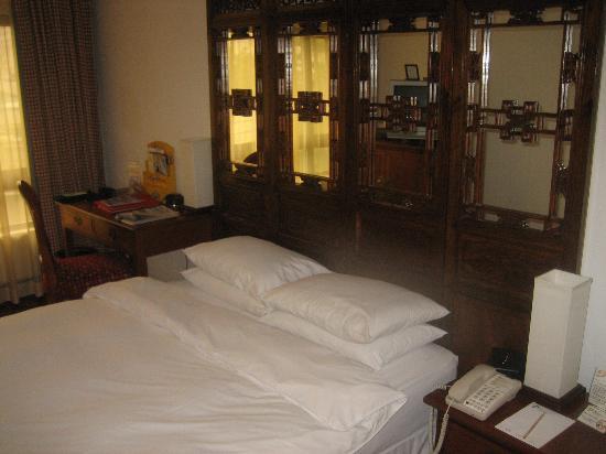 Pousada de Mong-Ha : Bedroom #2