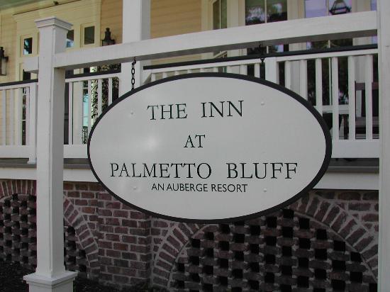 Montage Palmetto Bluff: Inn At Palmetto Bluff