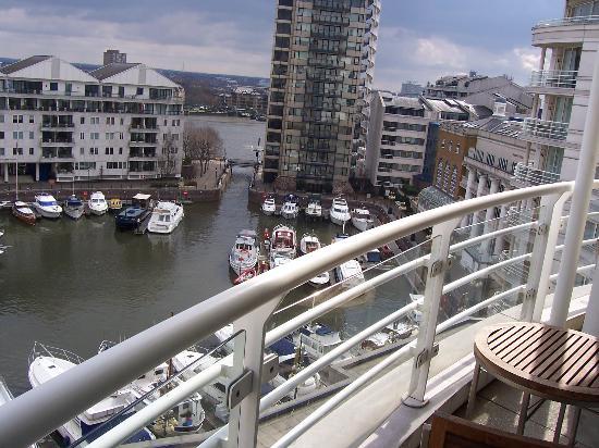 Restaurants Near Chelsea Harbour Hotel