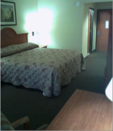 Best Western Plus Graham Inn Image