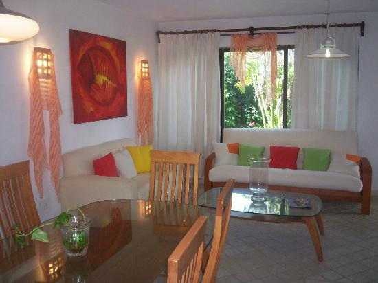 Villas  Hinaha: Villa Veracruz