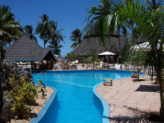 Diani Reef Beach Resort Spa Updated 2018 Prices Reviews Kenya Tripadvisor
