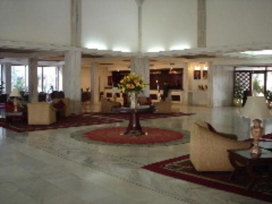 Hotel Himalaya: Lobby 2
