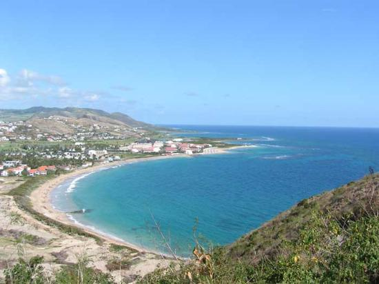 Our thoughts on the Marriott & St. Kitts - pros and cons