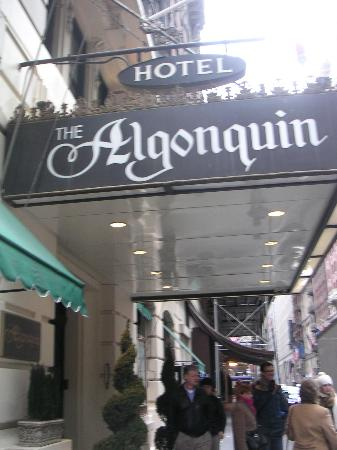 The Algonquin Hotel Times Square, Autograph Collection Photo