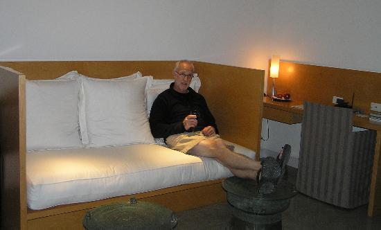The Duchamp Healdsburg Photo